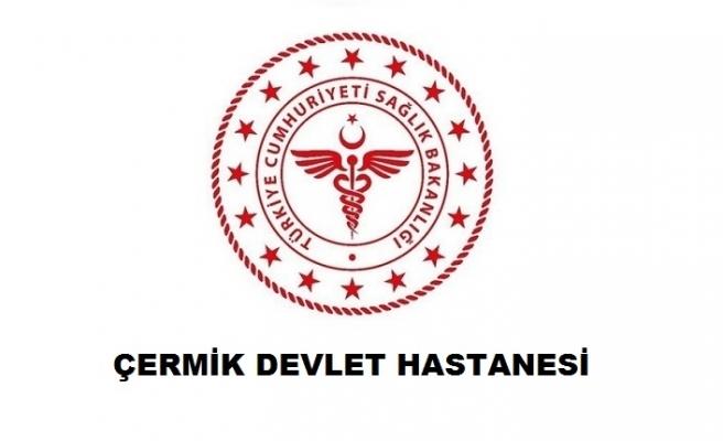 Çermik Devlet Hastanesi