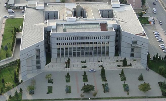 Denizli Adalet Sarayı
