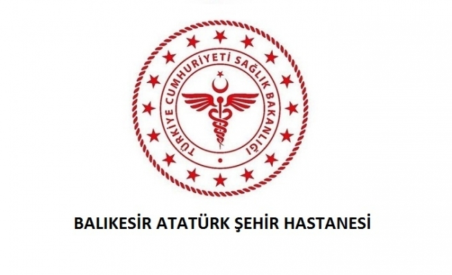 Balıkesir Atatürk Şehir Hastanesi