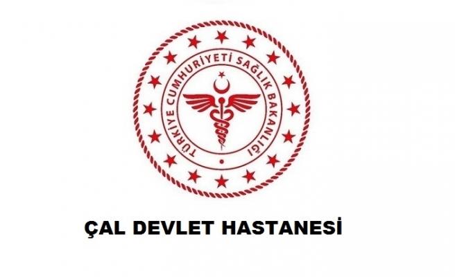 Çal Devlet Hastanesi