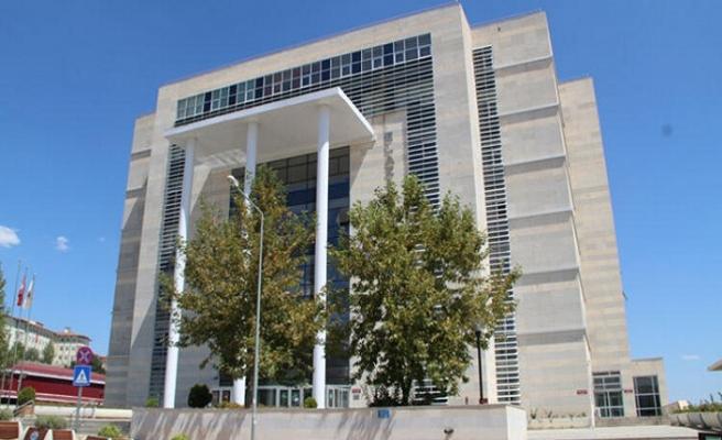 Elazığ Adalet Sarayı