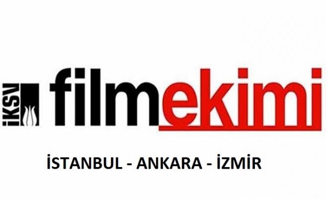Filmekimi İstanbul, Ankara ve İzmir'de seyircileriyle buluşacak.