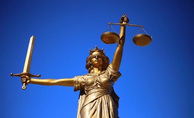 Yargı Reformu Paketi Mecliste