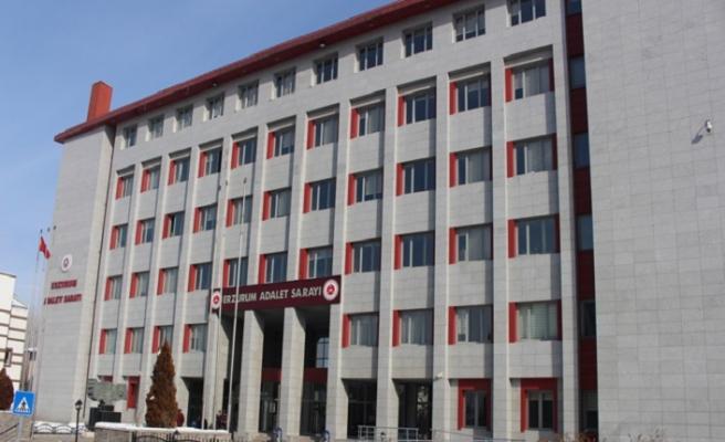 Erzurum Adalet Sarayı