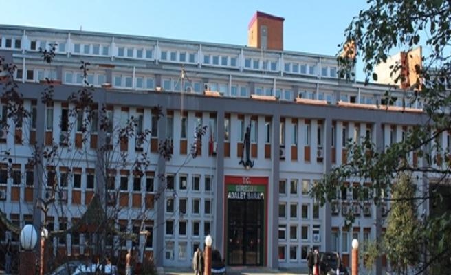 Giresun Adalet Sarayı