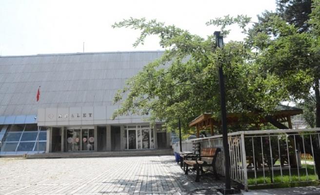 Gümüşhane Adalet Sarayı