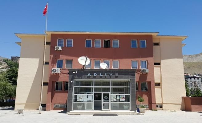 Hakkari Adalet Sarayı