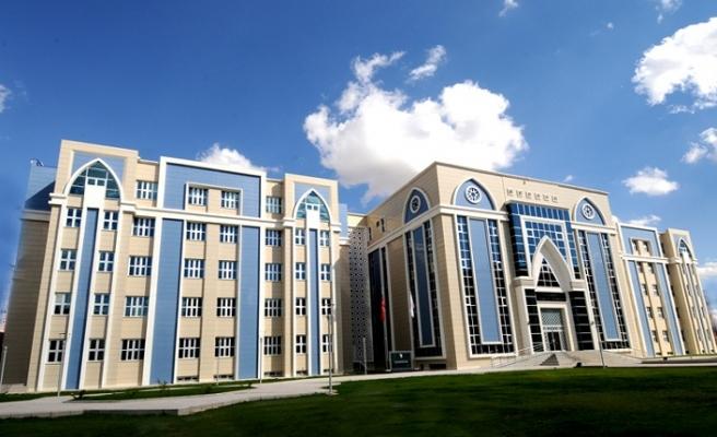 Kırşehir Adalet Sarayı