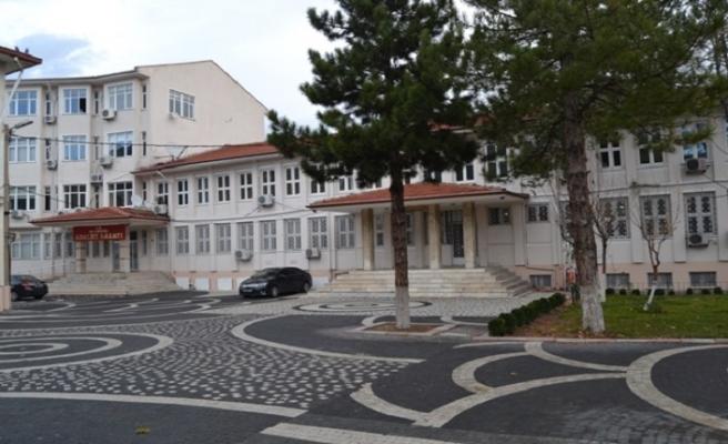 Akşehir Adalet Sarayı