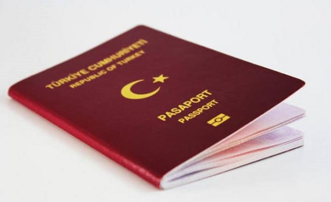 2020 yılı Pasaport Harç ve Defter Bedelleri Belli Oldu