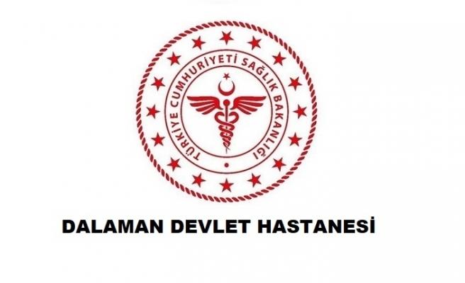Dalaman Devlet Hastanesi