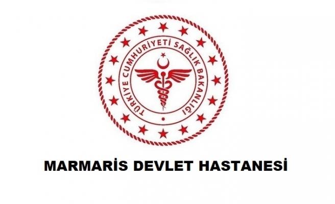 Marmaris Devlet Hastanesi