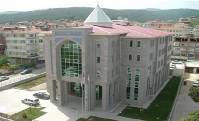Boyabat Adalet Sarayı