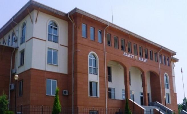 Çarşamba Adalet Sarayı