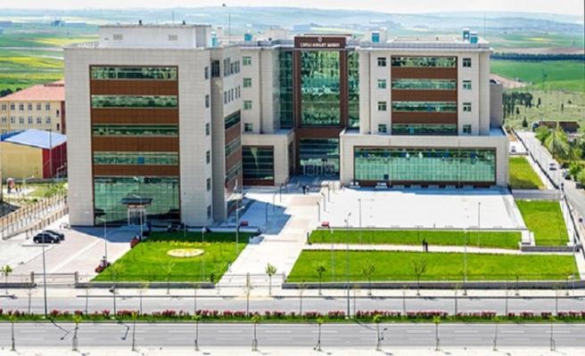 Çorlu Adalet Sarayı