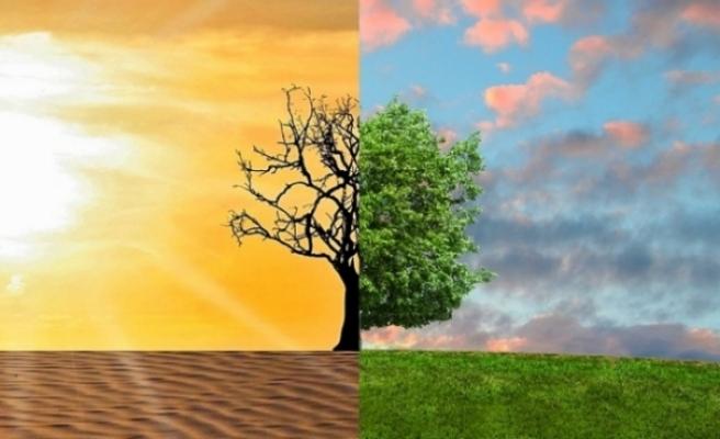 İklim Değişikliği İle Bireysel Mücadele