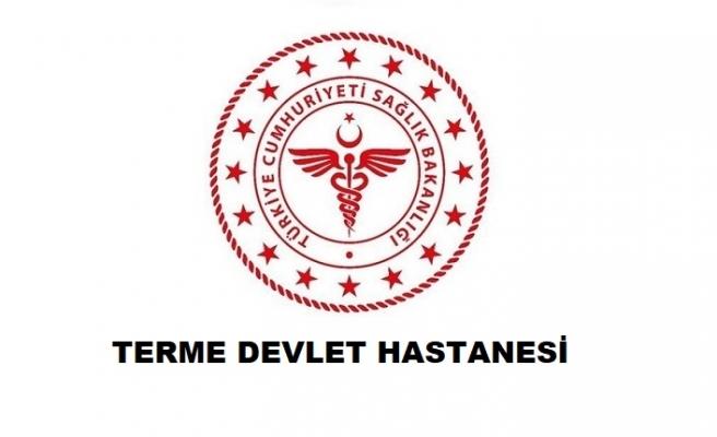 Terme Devlet Hastanesi