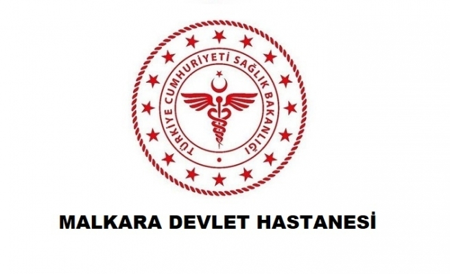 Malkara Devlet Hastanesi