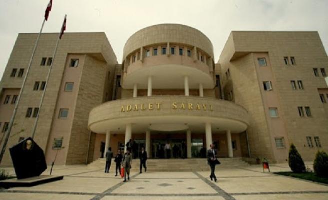 Şanlıurfa Adalet Sarayı
