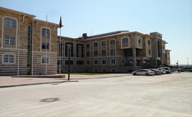 Uşak Adalet Sarayı