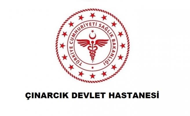Çınarcık Devlet Hastanesi