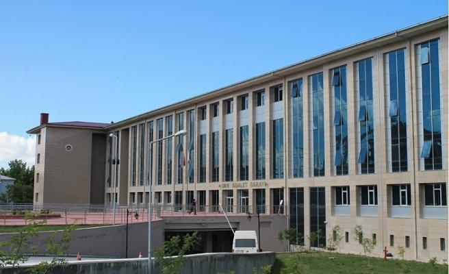 Van Adalet Sarayı