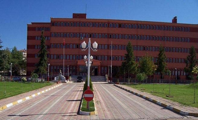 Vezirköprü Adalet Sarayı