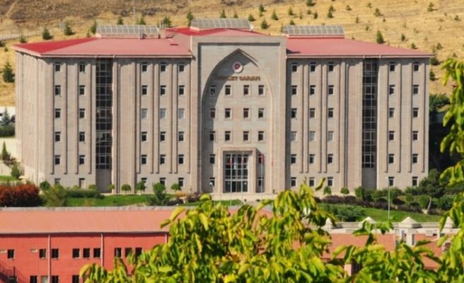 Yozgat Adalet Sarayı