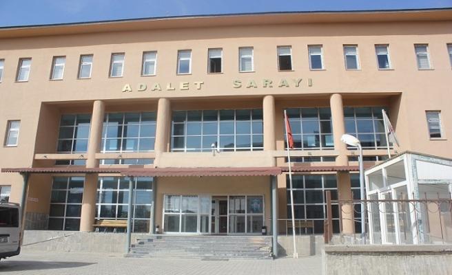 Yüksekova Adalet Sarayı