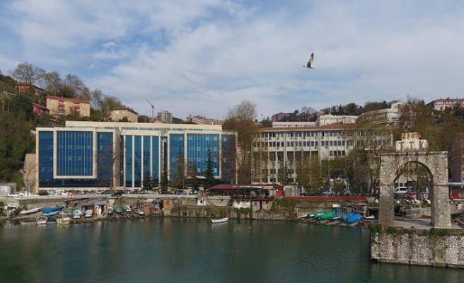 Zonguldak Adalet Sarayı