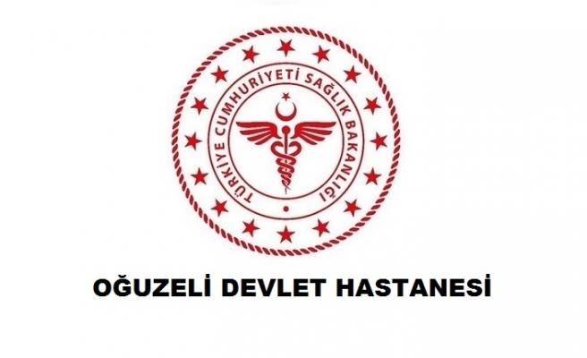 Oğuzeli Devlet Hastanesi