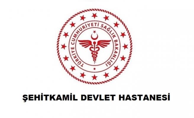 Şehitkamil Devlet Hastanesi