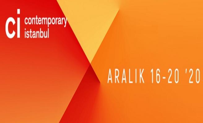 Contemporary İstanbul 16 Aralık'ta Açılıyor