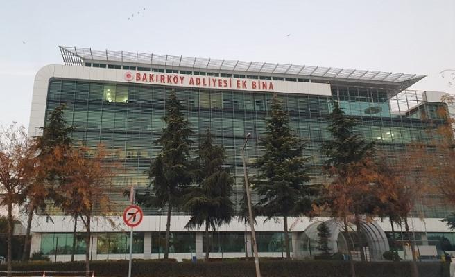Bakırköy Adliyesi Ek Bina