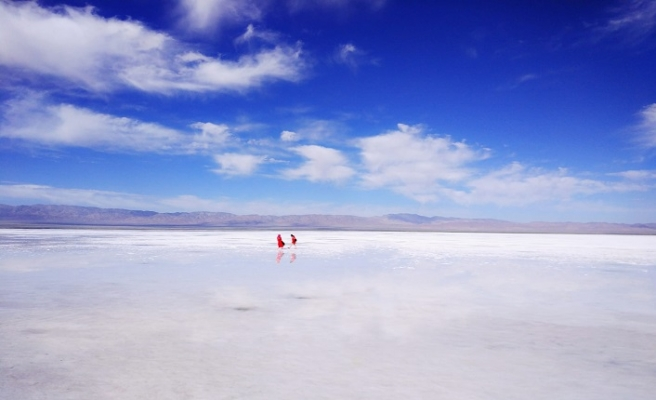Tuz Gölü Raporu
