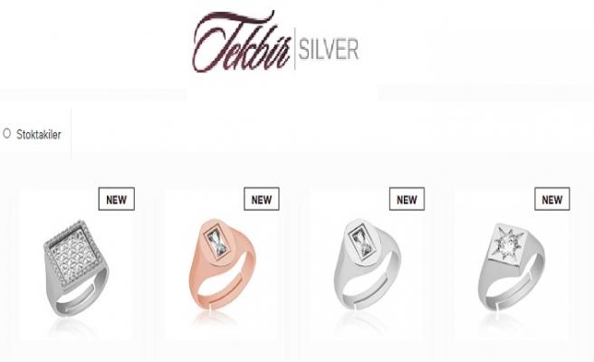 En İyi Gümüş Yüzük Fiyatları