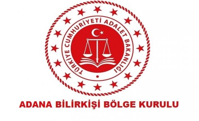Adana Bilirkişilik Bölge Kurulu