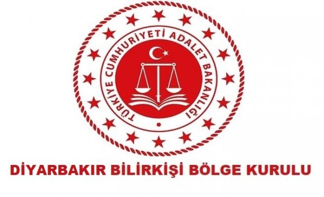 Diyarbakır Bilirkişilik Bölge Kurulu