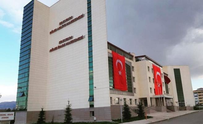 Erzurum Bölge Adliye Mahkemesi