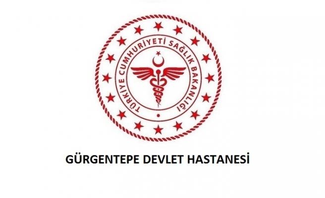 Gürgentepe Devlet Hastanesi