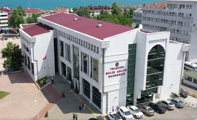 Trabzon Bölge Adliye Mahkemesi