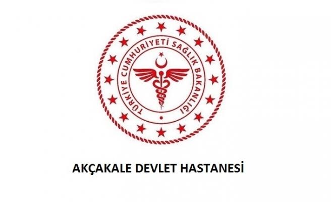 Akçakale Devlet Hastanesi