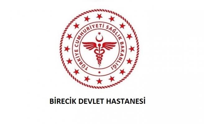 Birecik Devlet Hastanesi