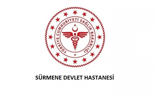 Sürmene Devlet Hastanesi