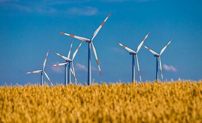 Yükselen Enerji: Rüzgar Enerjisi