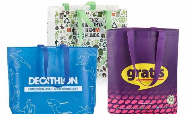 Doğayı Sev Plastik Poşet Kullanımını Azalt