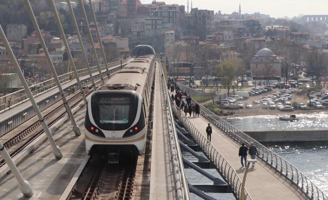 İstanbul'a Bir Metro Daha