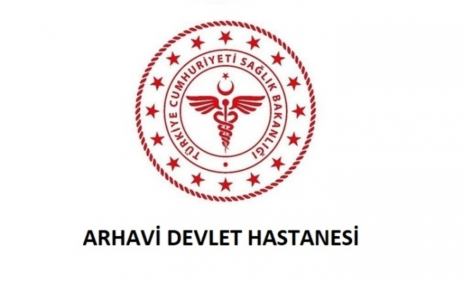 Arhavi Devlet Hastanesi