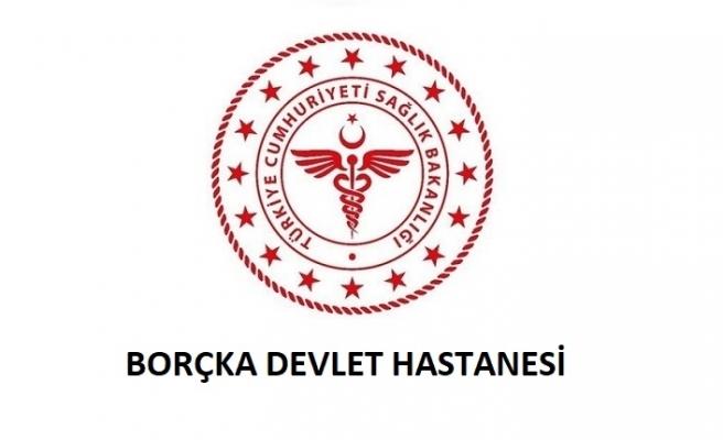 Borçka Devlet Hastanesi