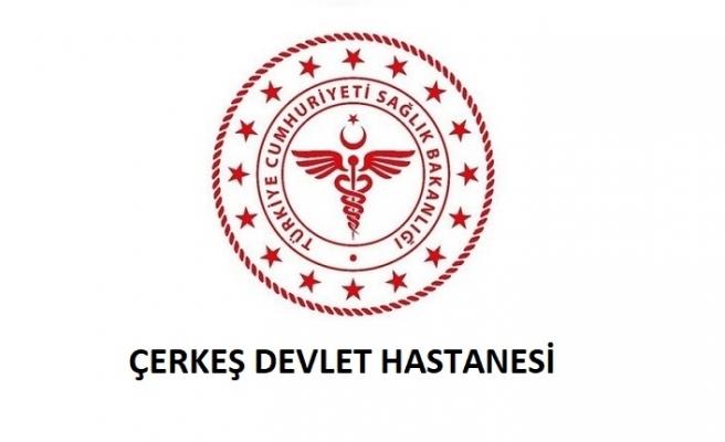 Çerkeş Devlet Hastanesi